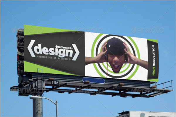 Billboard Mock-up Collection