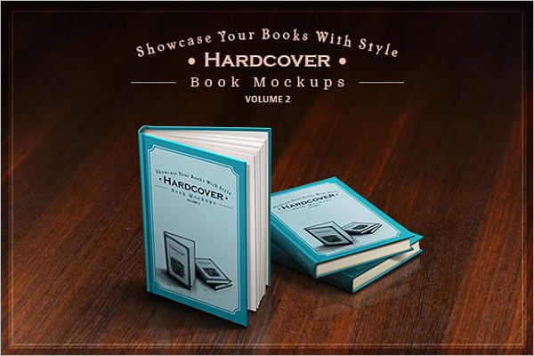 Book Cover Sketch Template