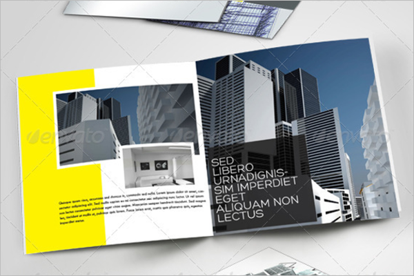 Brochure Construction Template