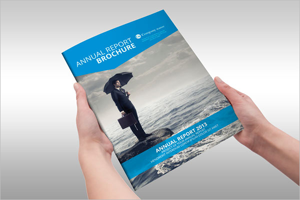 Brochure Free Template