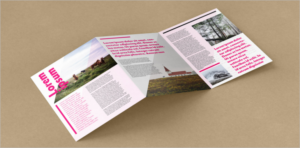 Brochure PSD Templates