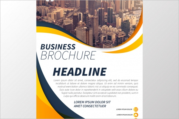 Business Brochure Design Download