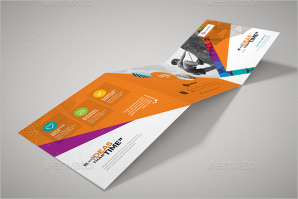 Business Brochure PSD