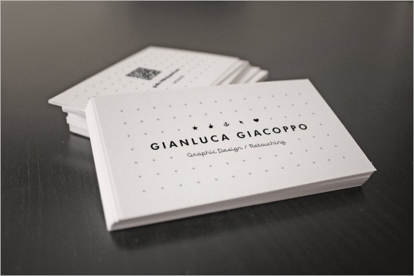 Business Card Mockup Pack