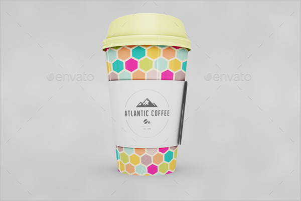 Coffee Cup Mockup Bundle