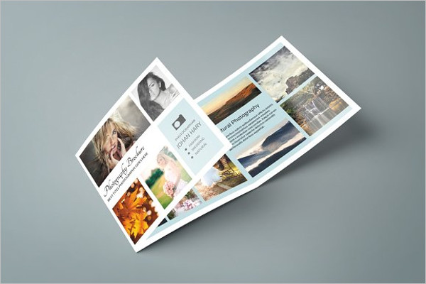 Creative Fashion Brochure