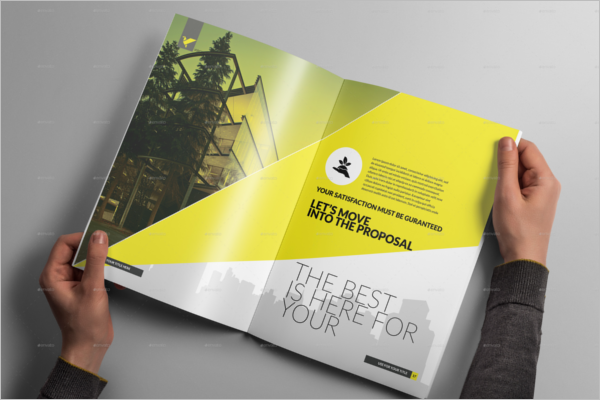 Editable HD Brochure Template