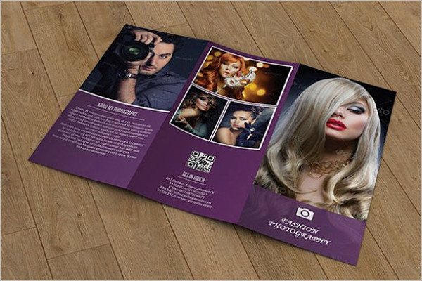 Fashion Studio Brochure