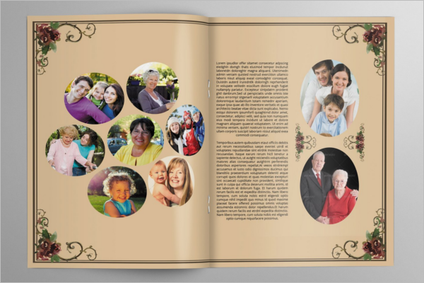 Funeral Home Brochure Example