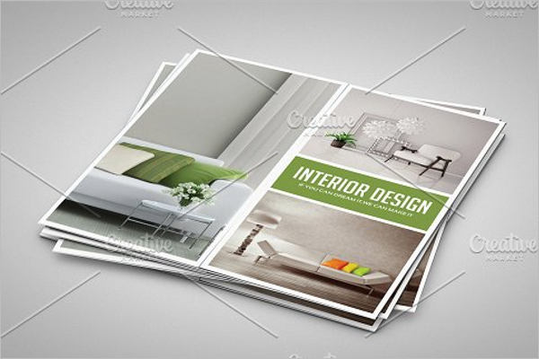 Gate Interior Design Brochure