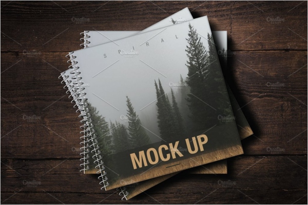 High quality Product Mockup Design