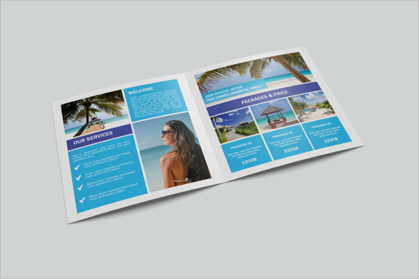 Holiday Brochure Download
