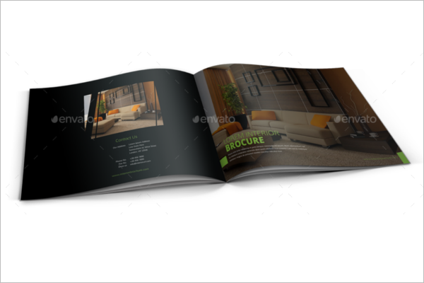 Interior Design Matter Brochure
