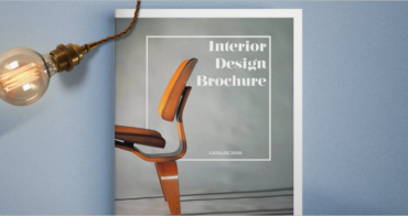 Interior & Exterior Brochure Templates