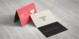 Invitation Card Mockups