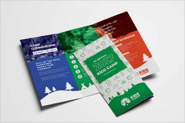 Event Brochure Pages Event Psd Brochure Template Organised By - Event brochure template