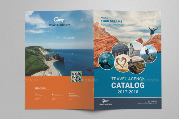 Latest Holiday Pack Brochure