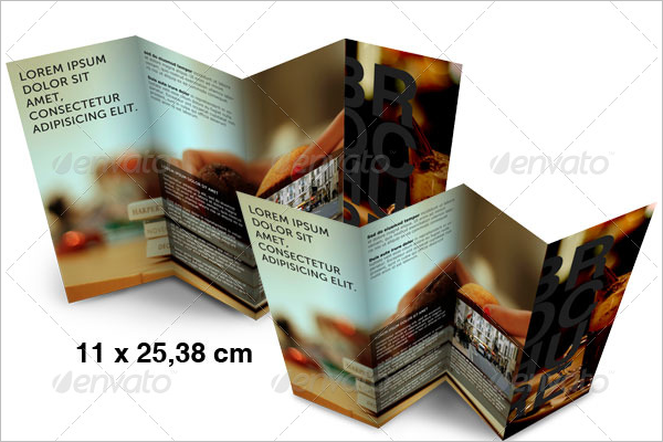 Mega Photography Brochure Pack