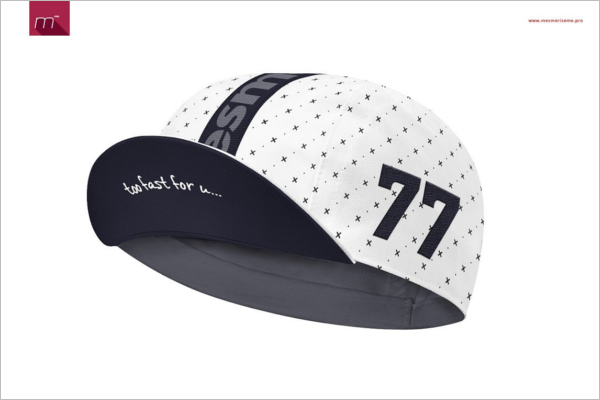 Multi Design Cap Mockup