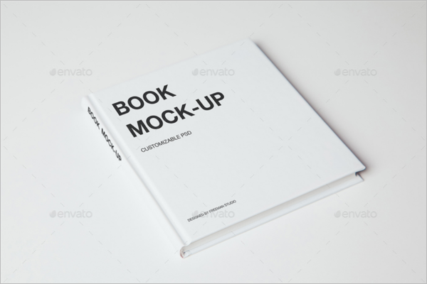 Multipurpose Book Mockup