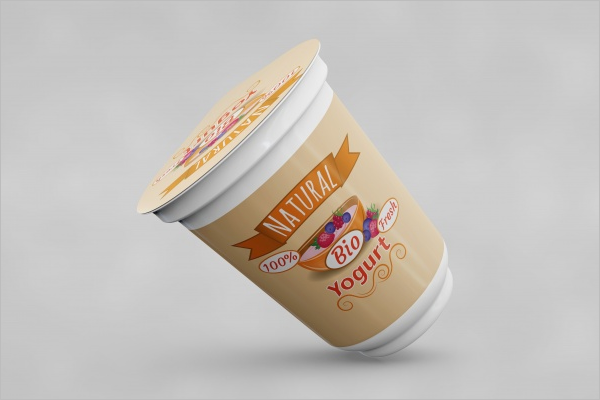 Packaging  Mockup Sample
