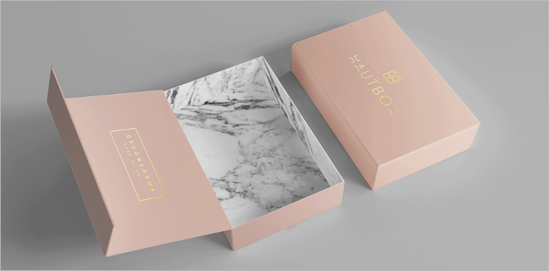 Packaging Mockups