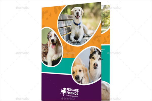Pet Care Brochure
