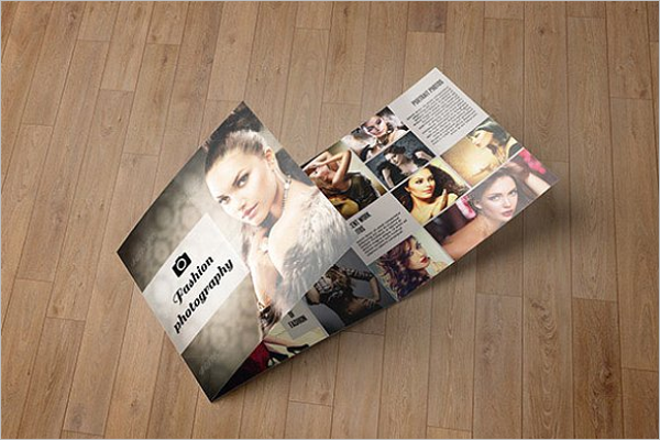 Photo Studio Brochure