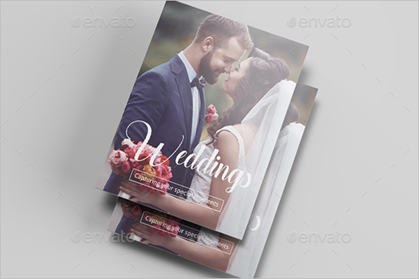 Photography Magazine Catalog Template