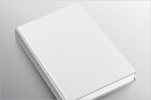 Plan Book Mockup Design