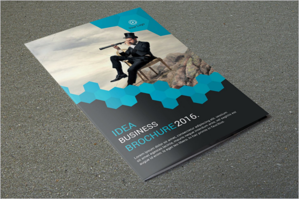 Popular Bifold Brochure Design