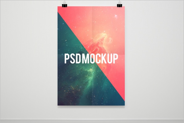 Product Mockup Design Free PSD