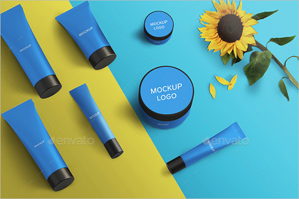 Products Mockup Design
