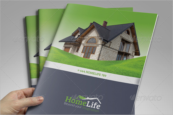 Real Estate Brochure PDF