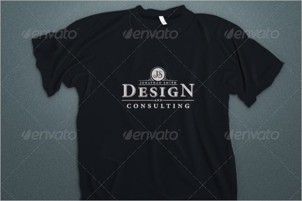 Scalable T-shirt Mockup
