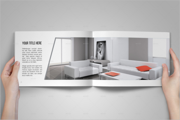 Simple Photography Brochure