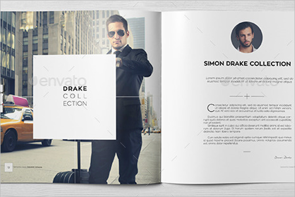 Universal Photography Brochure