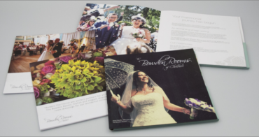 Wedding Brochure Templates