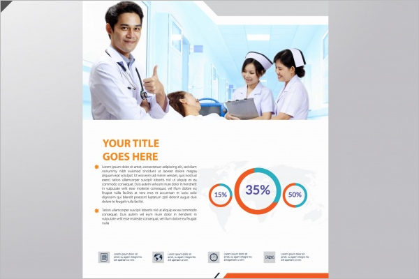 Medical Brochure Template Download