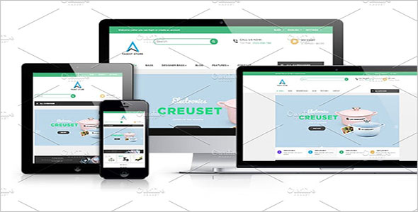 Best Furniture Prestashop Template
