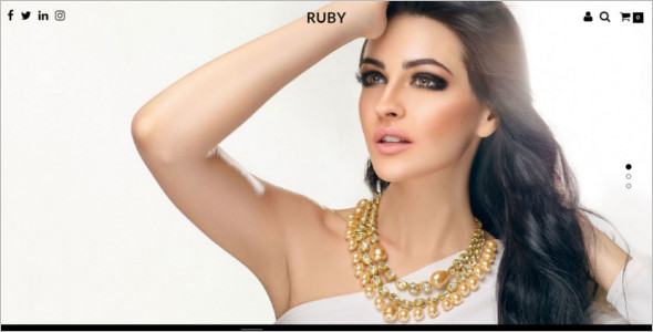 Best Latest Jewelry Shop Themes