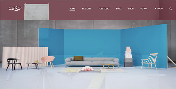 Most Popular Interior Design Website